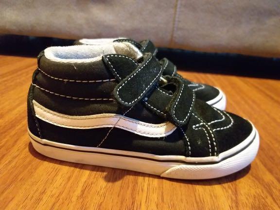 Sepatu Vans Untuk Anak