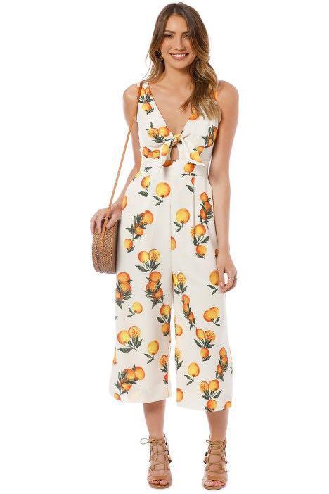 Sheike Clementine Jumpsuit size 10
