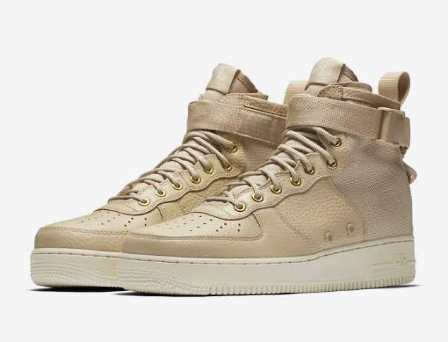 Sneakers Nike Air Force 1 SF Mid Original