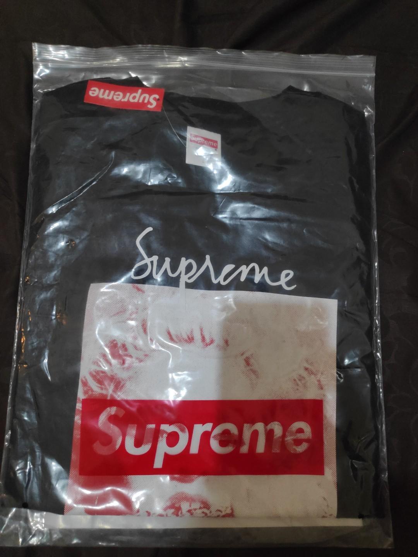 Supreme x Madonna Tee