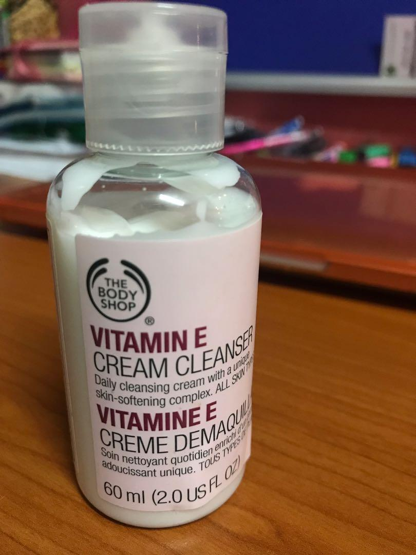 [REDUCED🔥] The Body Shop