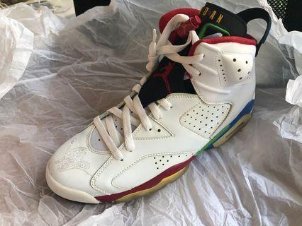 Air Jordan 6 Olympic