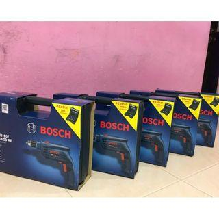 🎆SUPER OFFER🎆Bosch Drill Set with Multiple usage