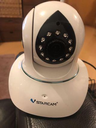 Vstarcam QR 高清智能版 Cam