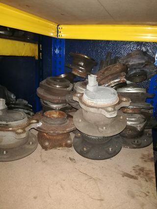 volvo bearings
