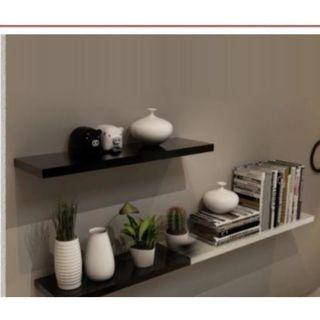🎆SUPER OFFER🎆Sky floating wall shelves