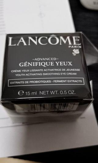 Lancome Genifique Eye cream