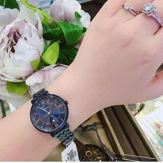 🎆SUPER OFFER🎆Fossil Jacqueline Ladies Watch