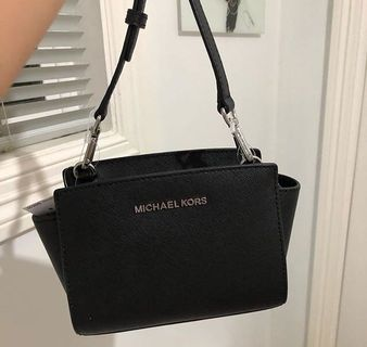 fd788b0fceb0 michael kors sling bag | Home & Furniture | Carousell Philippines