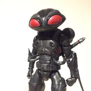 """Black Manta 6"""" DC Multiverse Figure ( Aquaman Villian )"""