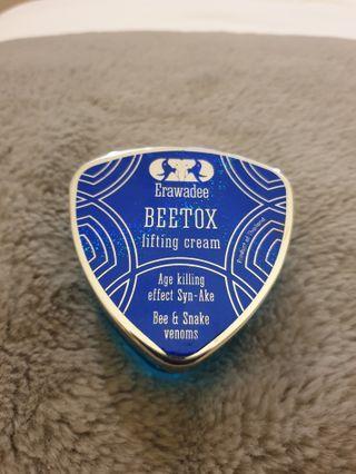 Erawadee Beetox Lifting Cream
