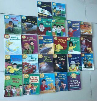 Children 25Books