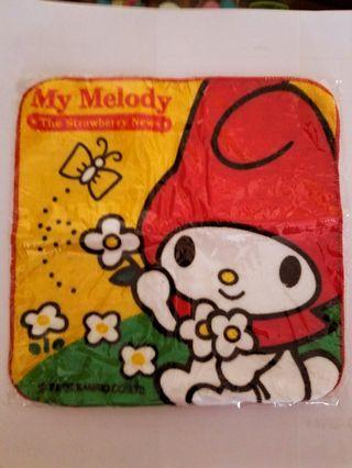 My Melody毛巾仔