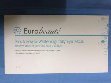 Eurobeaute  Blackman eye mask
