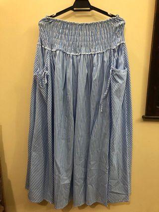 Kitschen Bralette/Skirt Dress