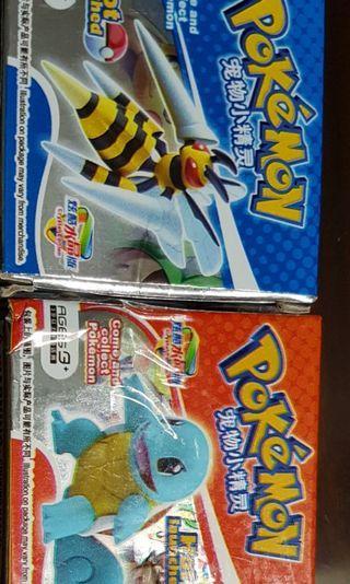 🚚 Pokemon mini paper box. Empty