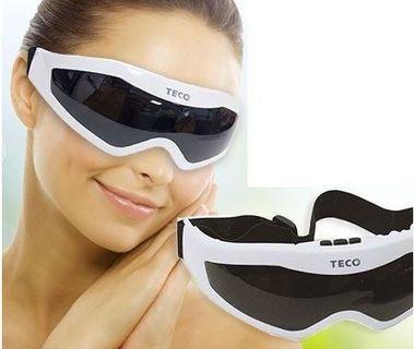 TECO東元眼部紓壓按摩器XYFNH518