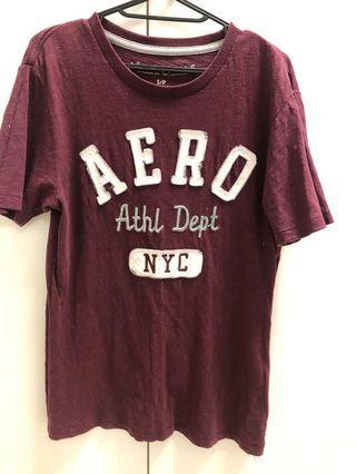 🚚 美牌 AERO 短T s號