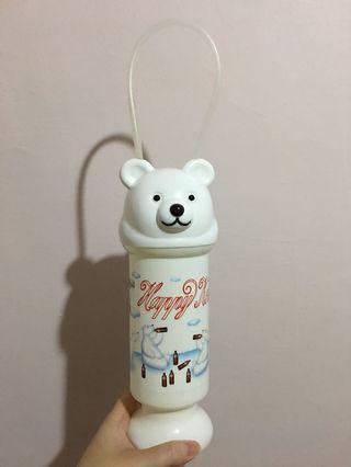 北極熊水壺