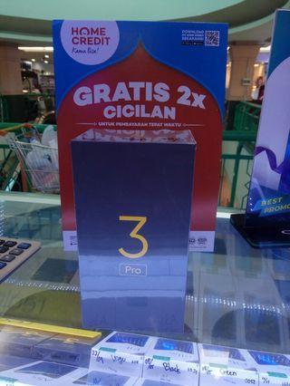 Realme 3 Pro Ram 6/128Gb Bisa Kredit ,Free 2x Angsuran