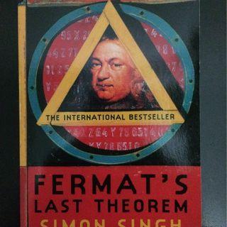 Fermat's Last Theorem by Singh, Simon