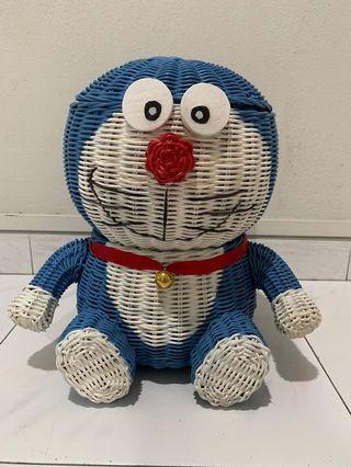 Doraemon Basket