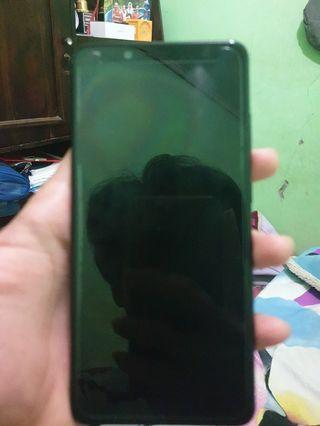 #BAPAU Xiaomi Redmi Note 5 4/64