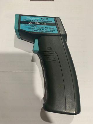 Blue Gizmo BG42 Thermometer