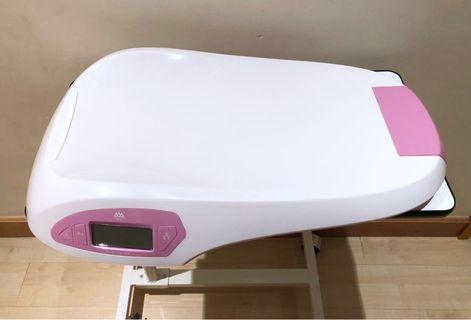 電子磅 嬰兒/寵物 Digital Baby Weight Scale