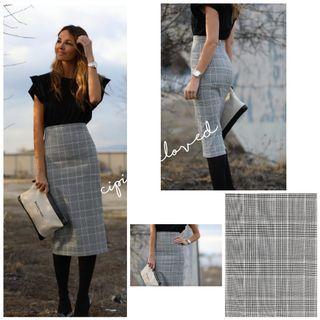 Zara Skirt Rok *New*