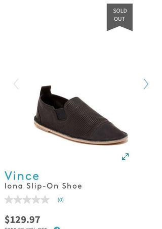 Vince Iona Slip On Shoe