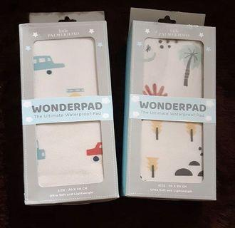 Wonderpad / alas ompol