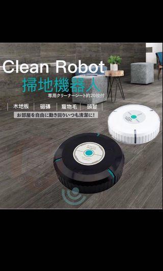 🚚 掃地機器人 日本全新帶回