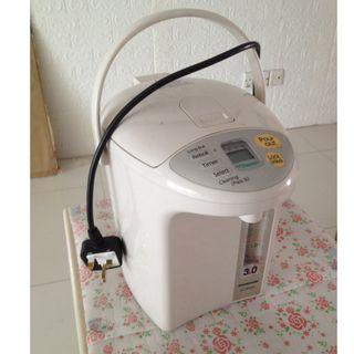 Electric thermopot - 3 litre