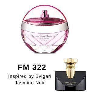 Parfum Original FM 322