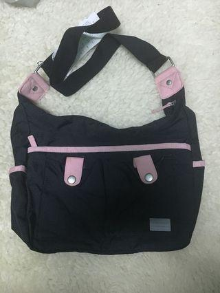 Dunlop sling bag