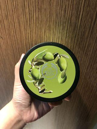 The Body Shop Body Scrubs