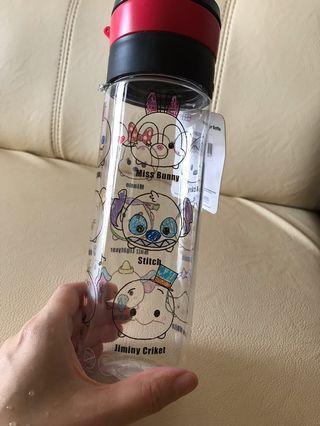 Botol Minum Tsum-Tsum