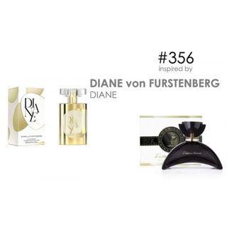 Parfum Original FM 356