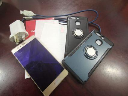 Huawei P9 3G/32G Used (Condition Tiptop)