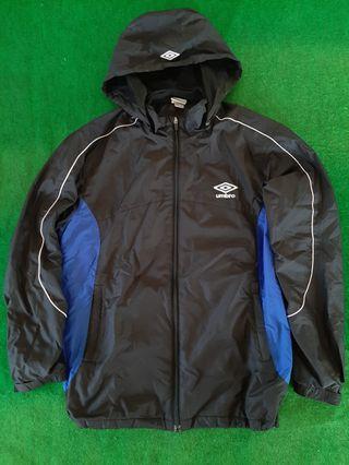 Jaket Sportwear UMBRO