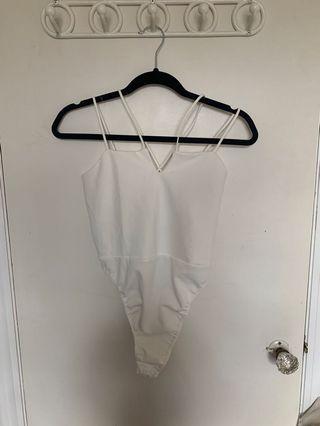 BNWT Boohoo Bodysuit