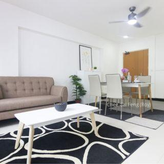 Renovated 869A Tampines 4A For Sale - Not To Be Missed