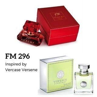 Parfum Original FM 296