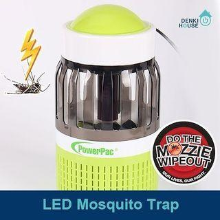 $10-$15 POWERPAC LED Mosquito Trap PP2231 #homerefresh30