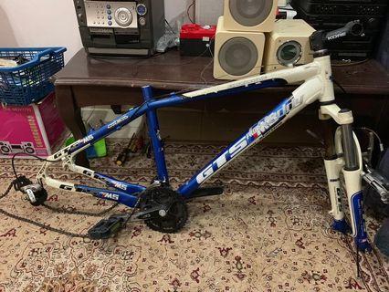 Mountion Bike GTS Pro M5