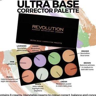 🚚 Revolution Ultra Base Corrector
