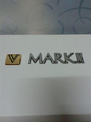 Emblem Mark II