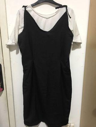Dress/overall 7/4