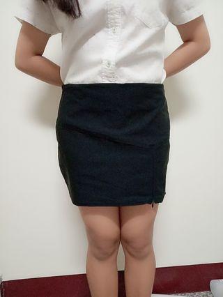 A字裙(穿過一次)